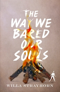 the way we bared our souls books keep me sane