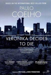 veronika decides to die movie poster