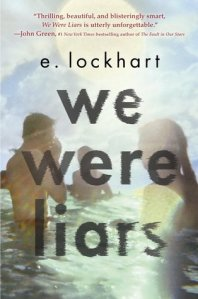 we were liars books keep me sane