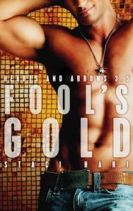 fool's gold books keep me sane