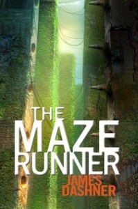 the maze runner books keep me sane