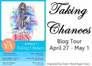 Taking Chances Banner