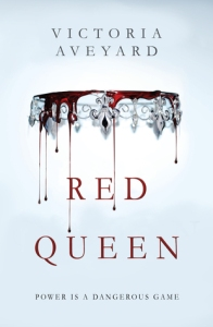 red queen books keep me sane