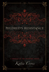 mildred's resistance books keep me sane
