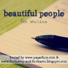 beautiful people linkup