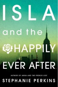 isla and the happily ever after books keep me sane