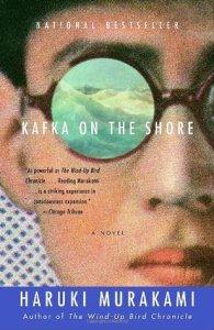 kafka in the shore books keep me sane