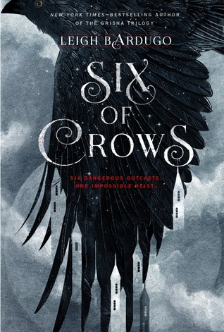 six of crows books keep me sane