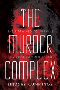 the murder complex books keep me sane